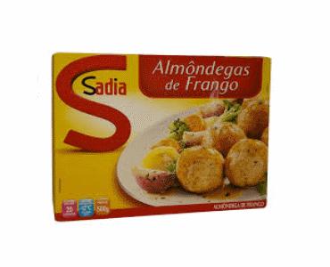 Almôndegas SADIA de Frango 500g