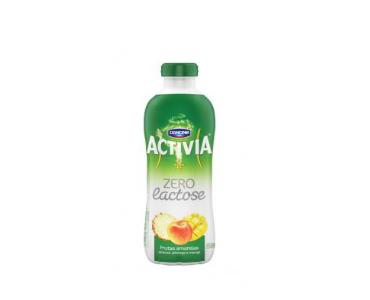ACTIVIA Zero Lactose Frutas Amarelas 850g